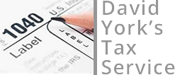 David York's Tax Services